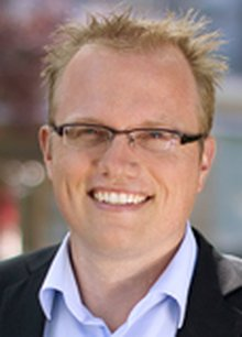 MdL Jochen Ott (SPD)
