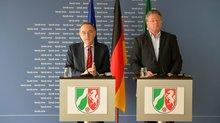 Besoldung NRW