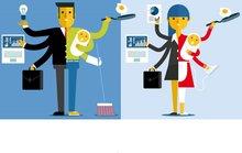 Work-Life-Balance im öffentlichen Dienst
