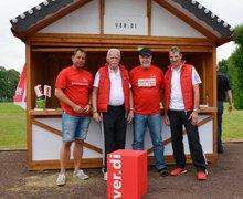 Wilhelmshaven: Zollsportmeisterschaften 2017