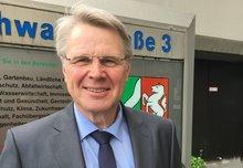 Dr. Bottermann