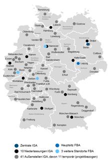 Infrastrukturgesellschaft für Autobahnen und andere Bundesfernstraßen