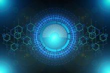 Eine Abbbildung von Cyber-Räumen