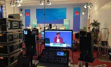 Die Videokonferenz der BTK öD