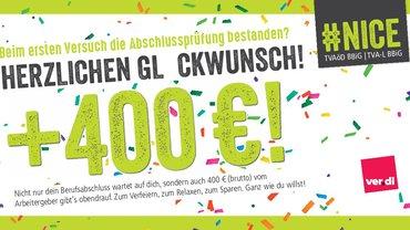 Die Cover-Postkarte TVöD/TV-L