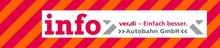 Das ver.di-Cover der ver.di-Info zur Autobahn GmbH