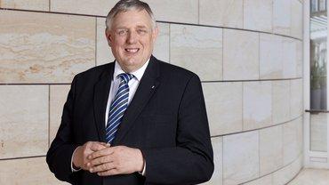 Minister Karl-Josef-Laumann